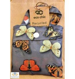 Vlinder tas opvouwbaar eco