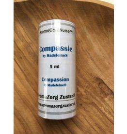 AromaZorg zuster Compassie etherische olie compositie