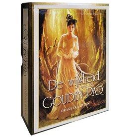 Deltas De Wijsheid van het gouden pad orakelkaarten