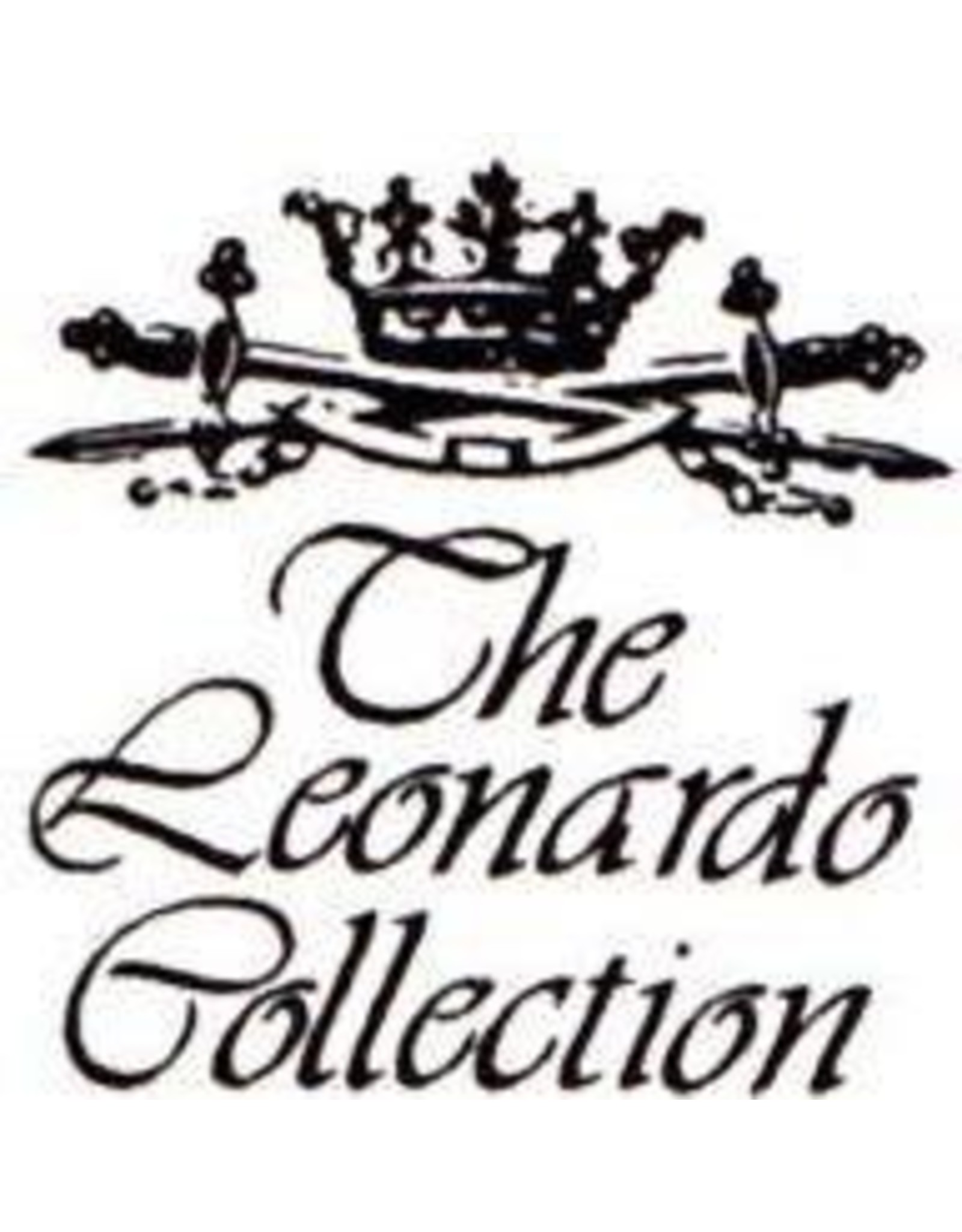 Leonardo collectie Mok Vogels (tuinvogels)