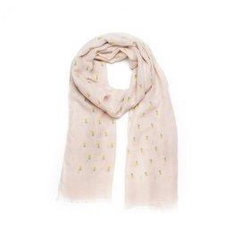 Biba Biba sjaal 72876 beige ananas
