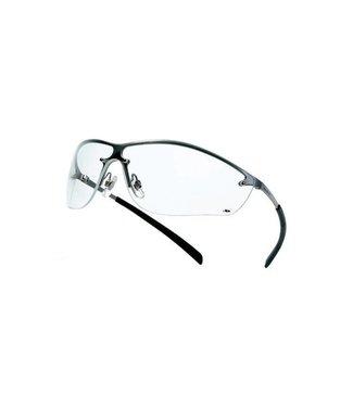 BOLLÉ Safety Bollé Safety Eyewear Model Silium Clear Lens