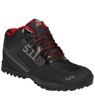 5.11 Tactical Range Master Boots Black