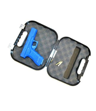 Glock Pistol case (lockable)