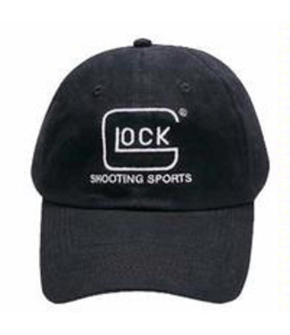 Glock Cap Perfection Low Crown Black