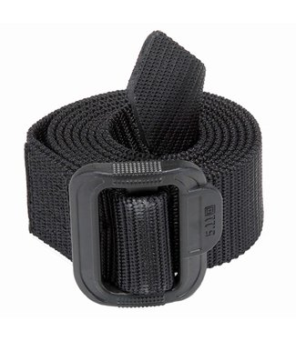 "5.11 TDU 1.5"" Belt Black size small"