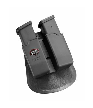 FOBUS Double mag. Pouch Glock