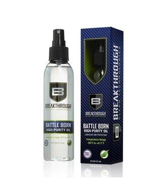 Breakthrough Battle Born High-Purity Oil 177 ml