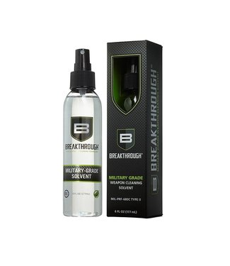 Breakthrough Military-Grade Solvent 60 ml