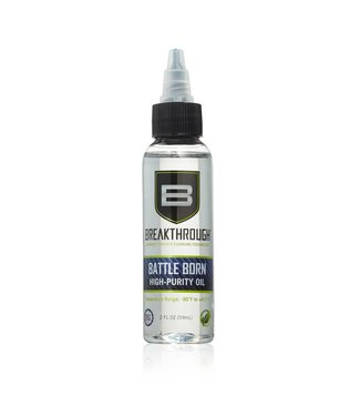 Breakthrough Battle Born High-Purity Oil 60 ml
