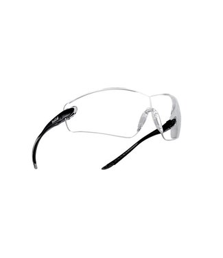 BOLLÉ Safety Bollé Safety Eyewear Model Cobra Platinum