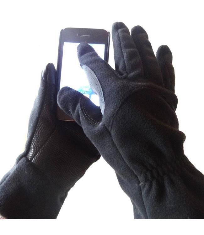 HWI Touchscreen Fleece Glove