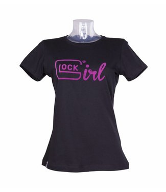 "Glock T-Shirt ""Girl"""