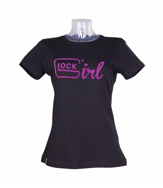 "Glock T-Shirt ""Girl"""
