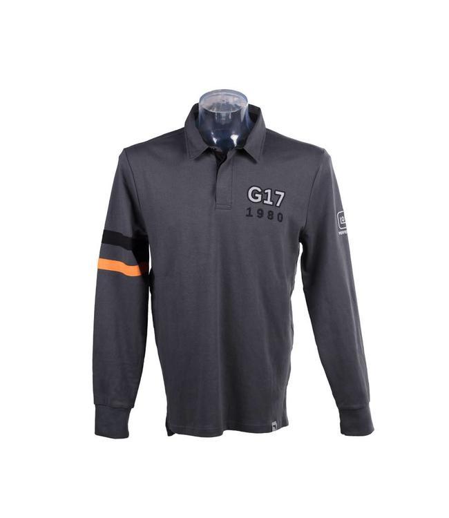 Glock Rugby-Shirt Glock