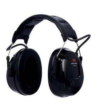 3M Peltor PRO TAC III black