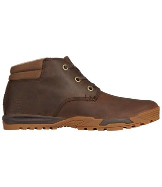 5.11 Tactical Pursuit Chukka Boots Distressed