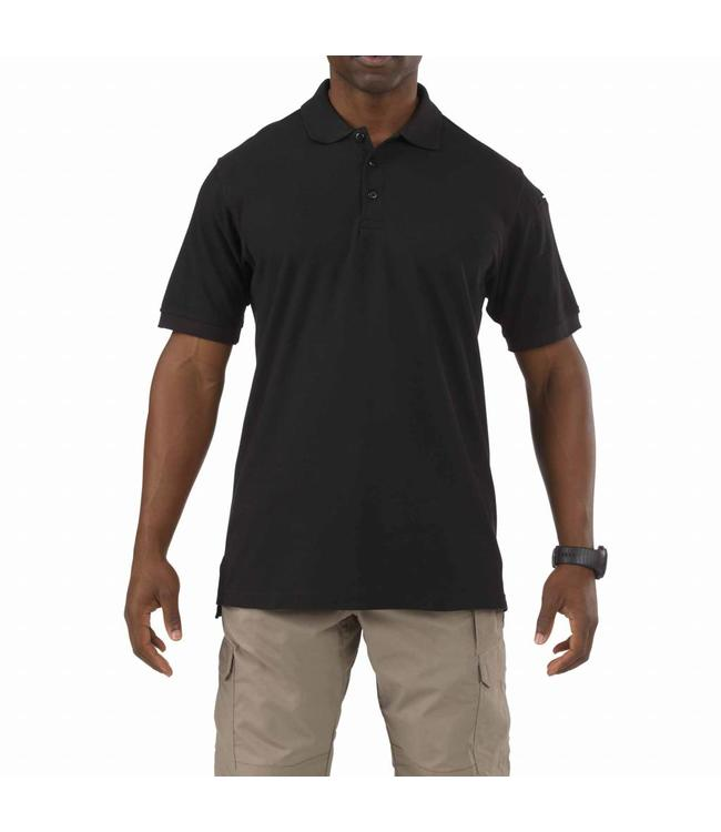 5.11 Utility Polo Men Black