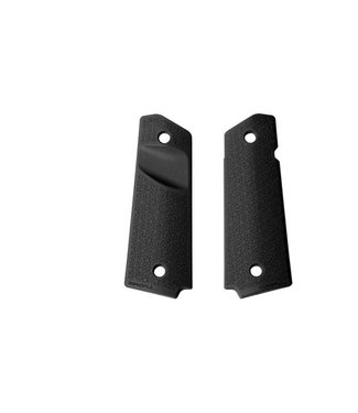 Magpul MAG524-BLK MOE Grip panels F. 1911 pistol black