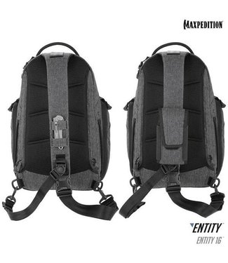 Maxpedition Entity 16 CHARCOAL