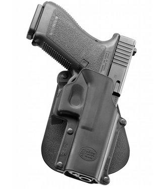 FOBUS Model GL-3 Paddle Holster For Glock 21 (RH)