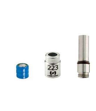 LASER AMMO .223 for AR15 Adapter Kit