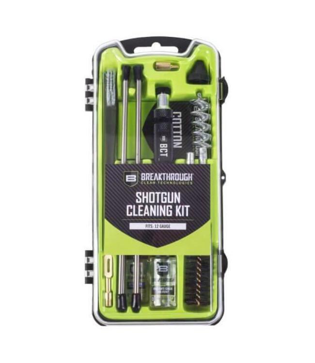 Breakthrough Vision Series Shotgun Cleaning Kit-12 Gauge