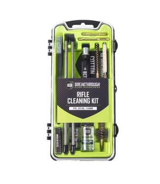 Breakthrough Breaktrough Vision Series Rifle Cleaning Kit - AR-15