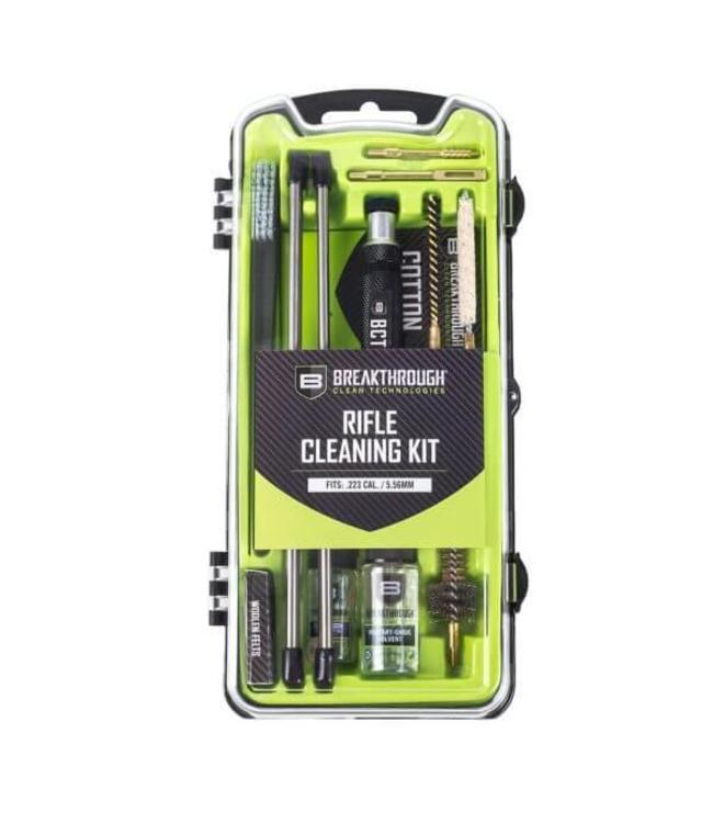Breakthrough Vision Series Rifle Cleaning Kit - AR-15