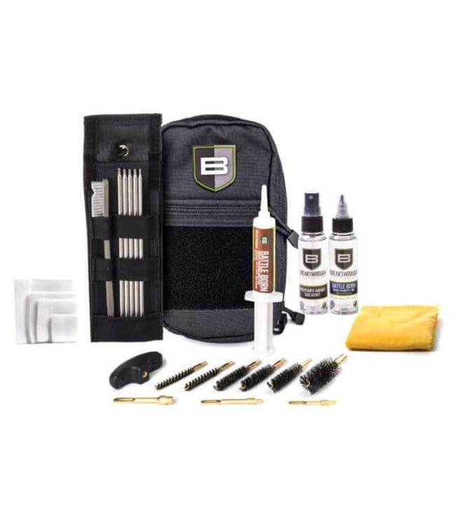 Breakthrough Long Gun Operators Rod Cleaning Kit