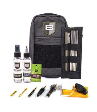 Breakthrough Long Gun Operator's Cleaning Kit-.308cal/7.62mm