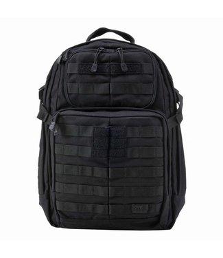 Backpack Rush 24 Black