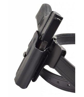 Double Alphe Academy IDPA RDR PRO-II holster Glock RH