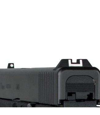 Glock Polymer Slim rear sight
