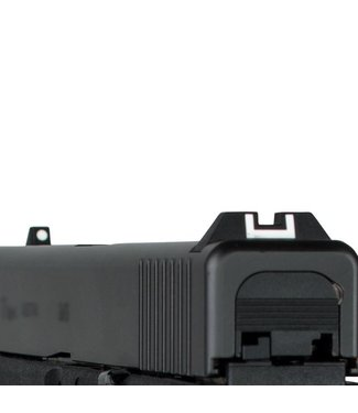 Glock GMS polymer rear sight