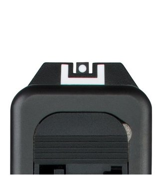 Glock Front sight 4.9 polymer set