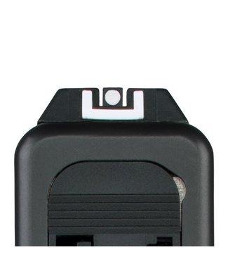 Glock Front sight 4.1 steel set