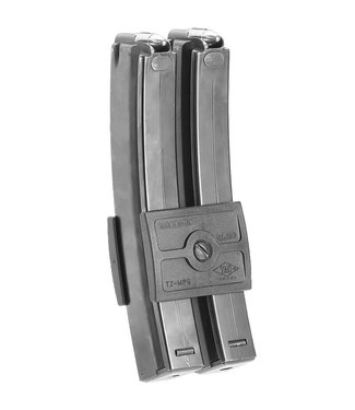 FAB Polymer Magazine Couplers for MP5