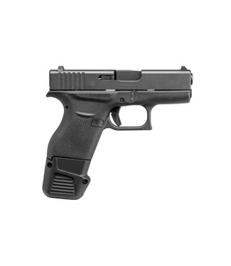 FAB Plus 4 Magazine Extension For Glock 43