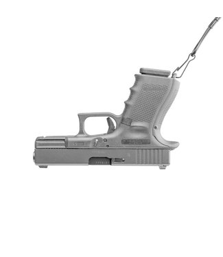 FAB Glock 9mm Gen 4 Polymer Safety Cord Attachment