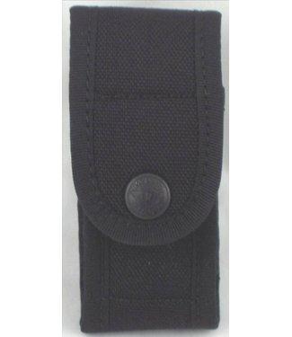 MILCOP Singel Cordura Magazine Pouch, Glock 17/1919+2 50mm belt