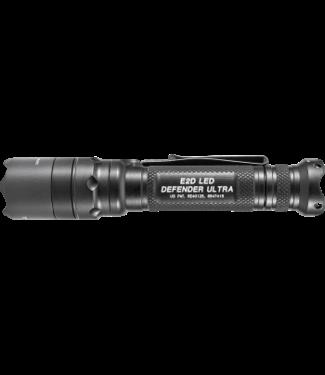 Surefire E2D LED Defender , 300Lumen, BLACK