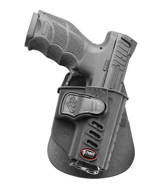 FOBUS Fobus Paddle Safety Holster for H&K USP Compact Right
