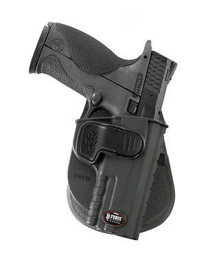 FOBUS S&W MP 9 Safety holster Rechts