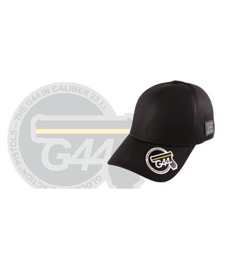 Glock Glock Cap with G44 Sticker