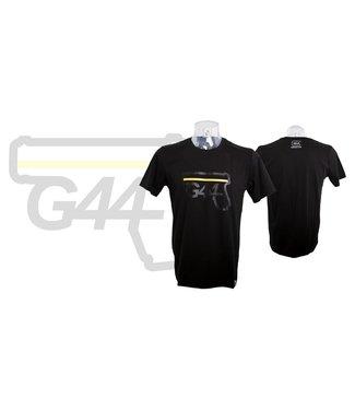 Glock T-shirt Glock 44