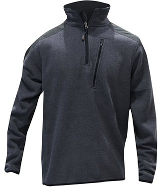 5.11 5.11 Tactical 1/4 Zipper Sweater Gun Powder Size X-Large