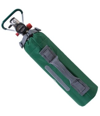 First Tactical First Tactical Oxygen Kit Green