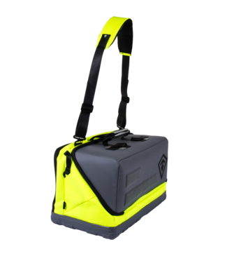 First Tactical First Tactical BLS Jump Bag High Visibility Yellow