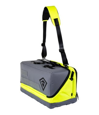 First Tactical First Tactical EMS ALS Large Jump Bag High Visibility Yellow